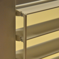 Shutters - Clearview